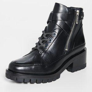 3.1 Phillip Lim Women's Hayett Ankle Boots